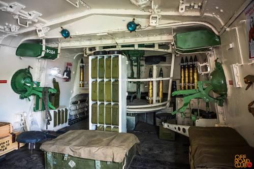 Такое оружие было только у нас: мотоброневагоны Армия и флот