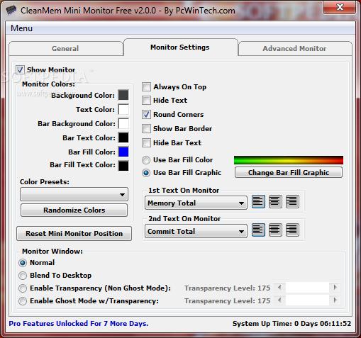 программа для тестирования оперативной памяти windows 7