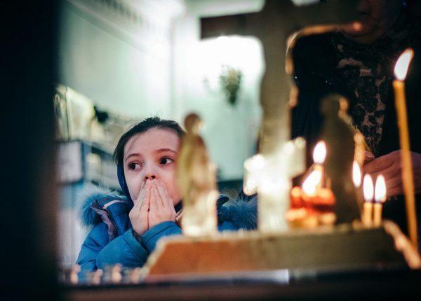 Как помочь ребенку пережить утрату родителя.