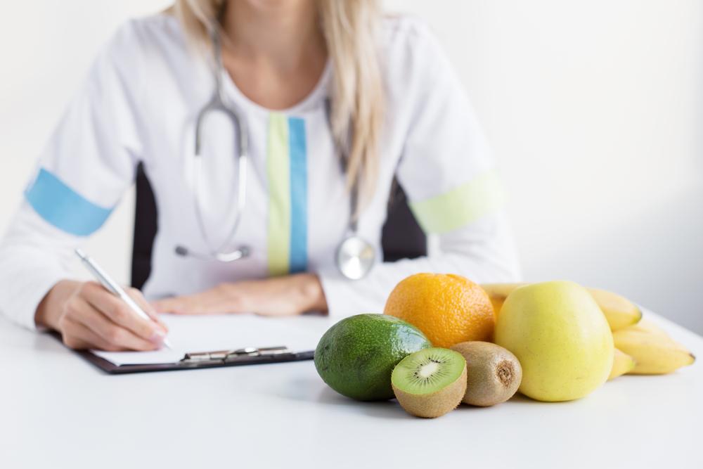Советы врачей по похудению