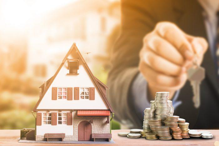Взять кредит под залог квартиры условия можно ли оплатить кредит сбербанка онлайн