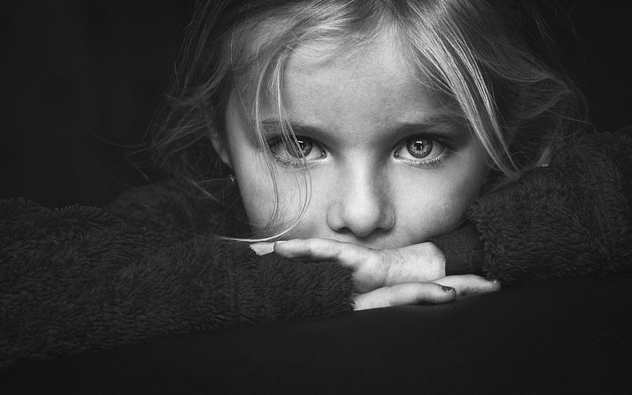 глаза фото обиженные девушек