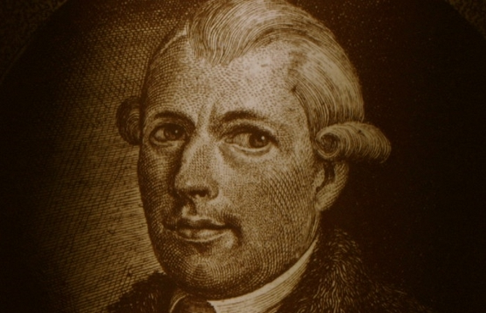 Баварские иллюминаты: Адам Вейсгаупт.