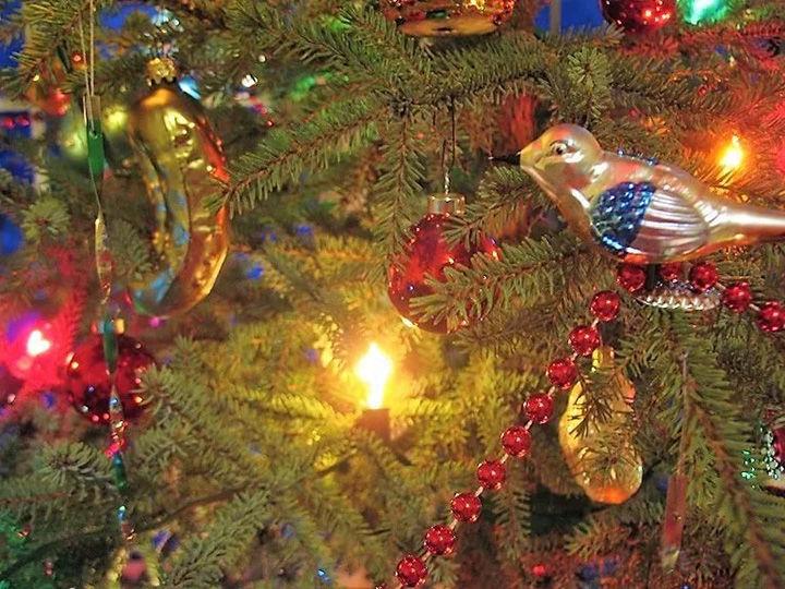 Русские новогодние игрушки: правдоподобные мифы и фантастичная реальность, фото № 10