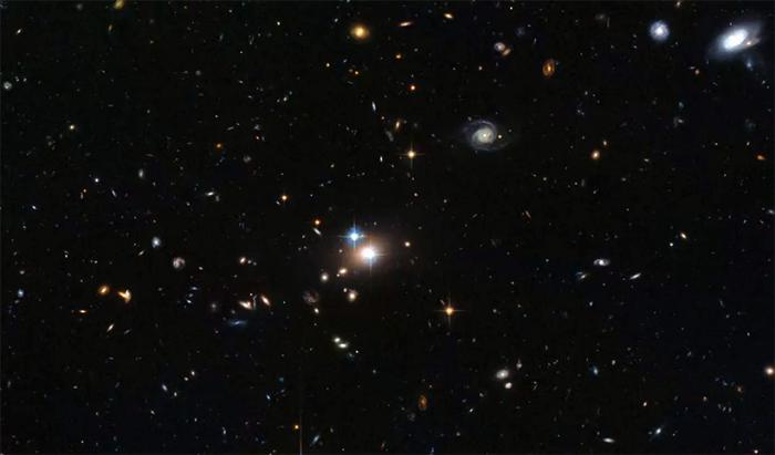 Двойной квазар
