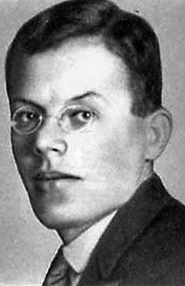 Колкий сатирик и ранимый человек Илья Ильф