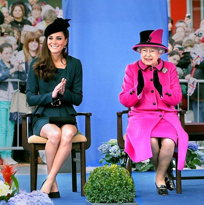 аристократия, урок, уроки, уроки аристократии, Кембридж, графиня, графиня Кембриджская