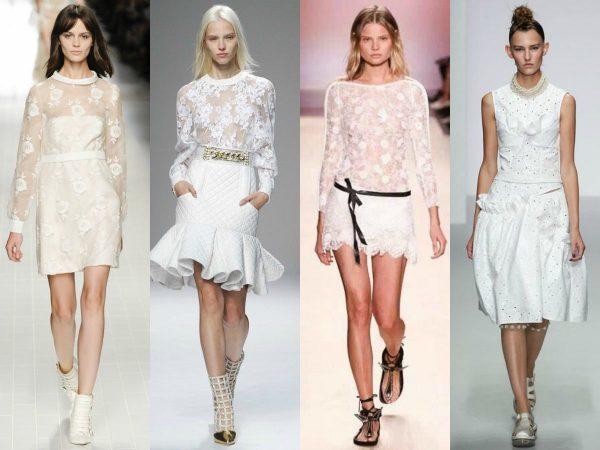 Модные цвета в одежде 2020 года