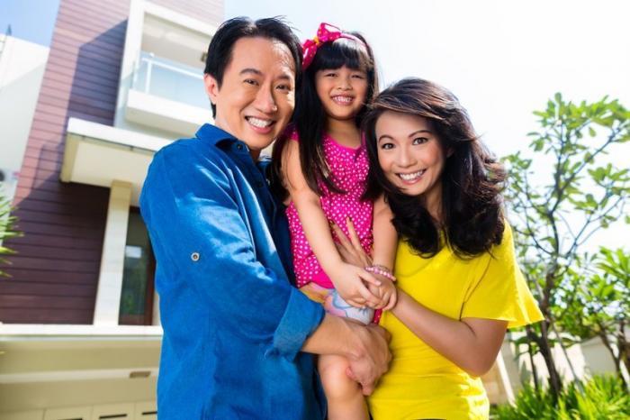 10. Семья Их нравы, китай, семья, традиции, шокирующая азия, язык