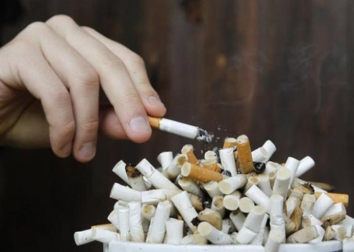 Производители табака лгали.