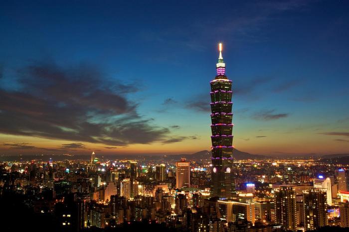 Тайваньские чудеса.