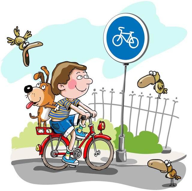 Картинки по запросу дети и правила дорожного движения