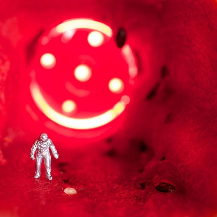 TinyPeople14 Людишки в съедобной вселенной