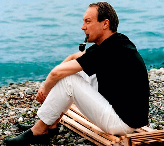 Олег Янковский   Фото: liveinternet.ru