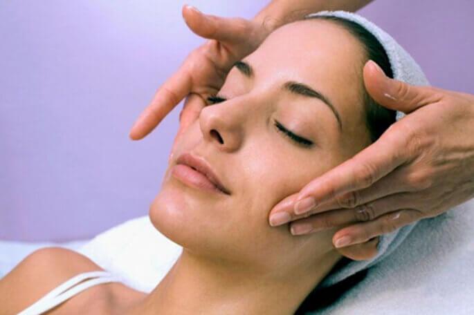 Курс таких процедур поможет поддерживать кожу в тонусе