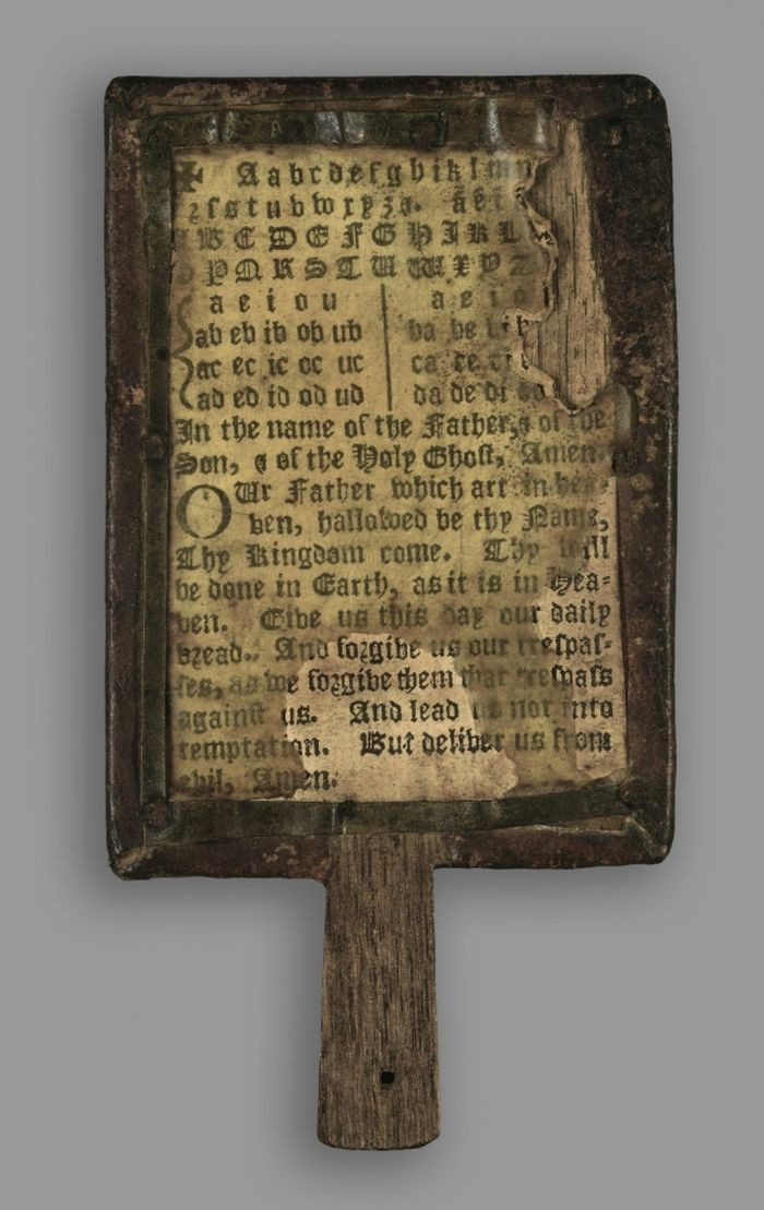 5. Книга на ножке (17 век) в мире, книги