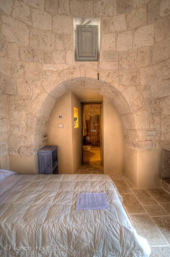 houseadaptation05 Как адаптируют сельские дома 13 го века под современные жилища