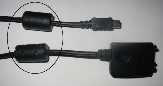 Утолщения на кабелях вещи, смысл, удивительное рядом