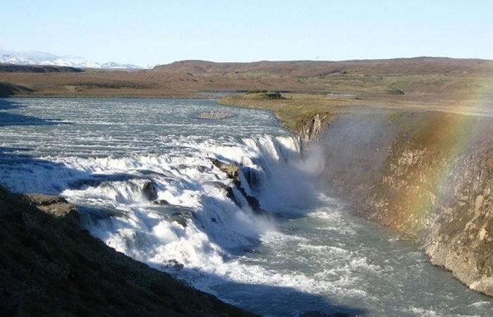 Уникальный климат, эффективная система здравоохранения и много свежей рыбы.