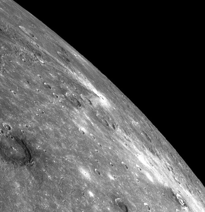 Межпланетная станция «Мессенджер»