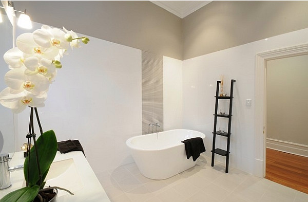 Цветовой контраст от Liz Prater Design Home