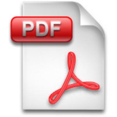 как в pdf удалить страницу