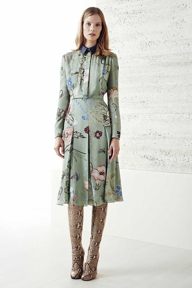 Gucci Resort 2015
