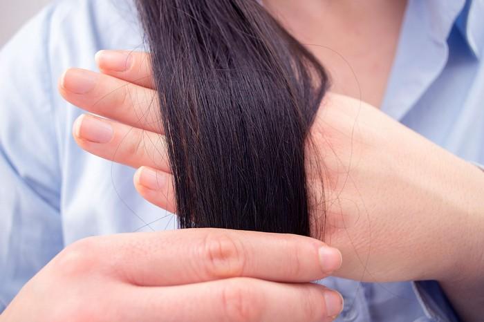 Чеснок сохранит волосы