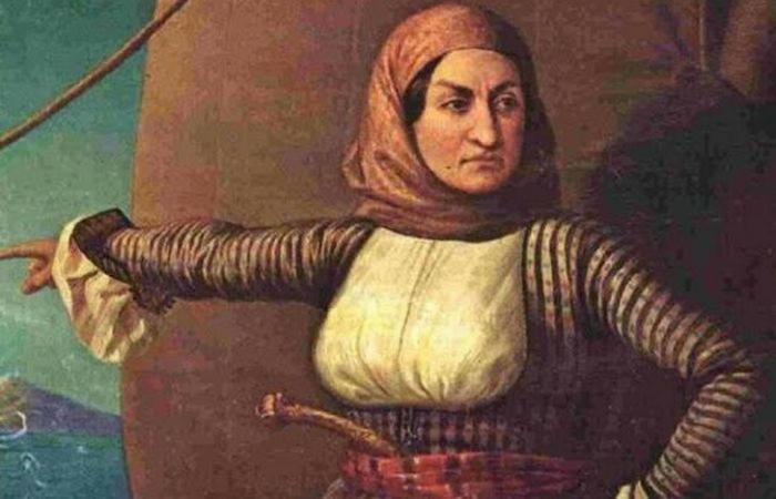 Саида аль-Хурра. Королева города Тетуан.