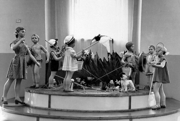 detskimirsssr 13 Детский мир советского времени