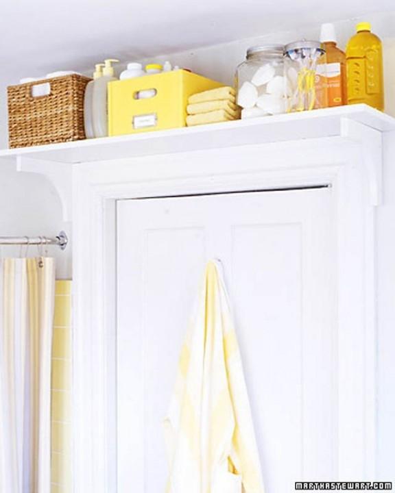 lifehacks07 15 советов по обустройству маленькой ванной комнаты
