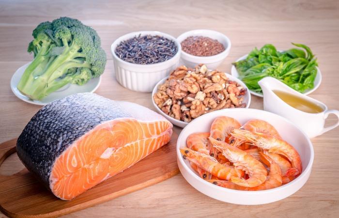 Какие витамины нужны для кожи и где они содержатся