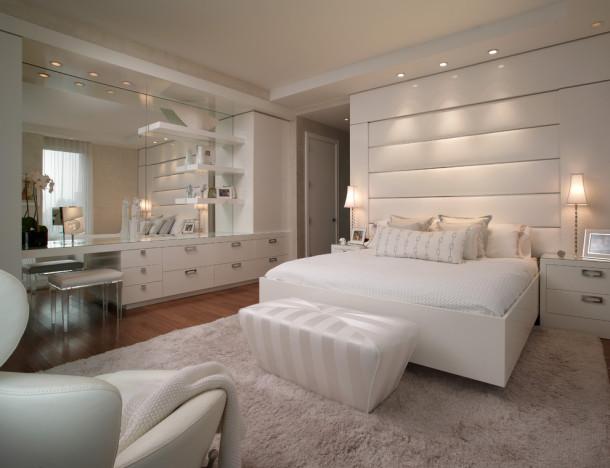 белая спальня21