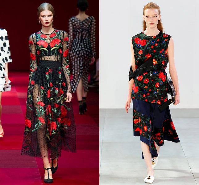 Dolce & Gabbana, Céline