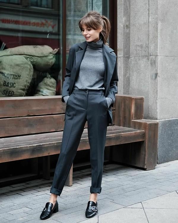 Модные женские штаны – осень 2020