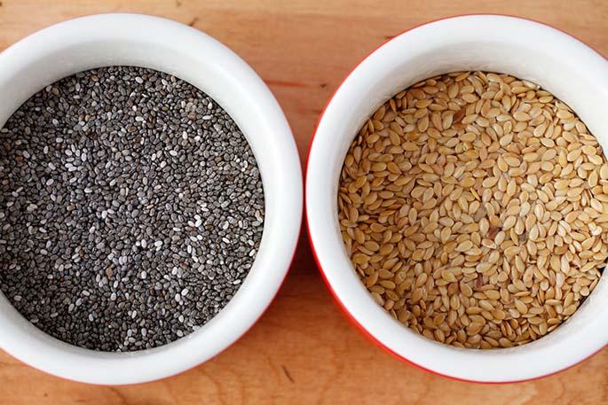 семена чиа польза для женщин и вред