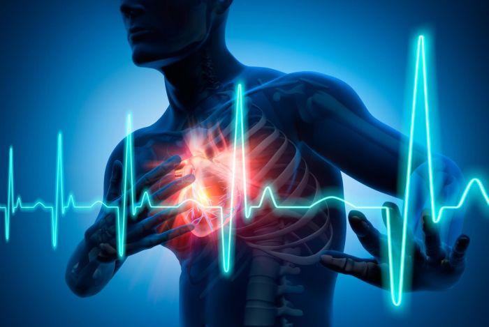 Чтобы предупредить приступ, нужно жить здоровой жизнью и избавиться от стрессов. /Фото: i.pinimg.com