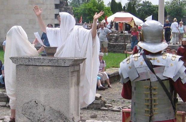 Новый Рим