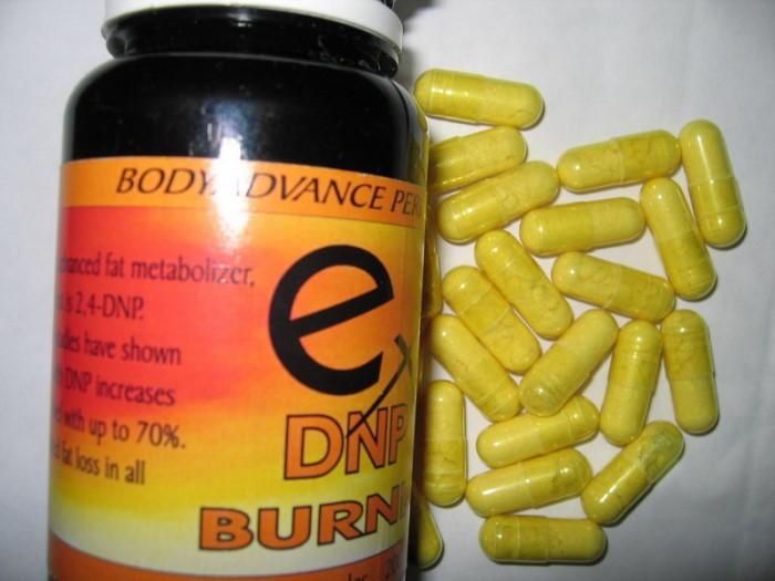 Динитрофенол – отрава для похудения