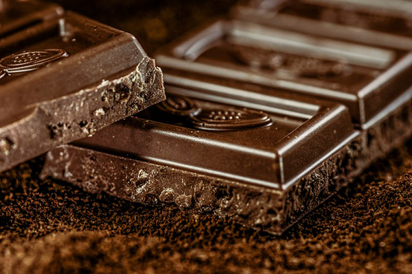 Темный (горький) шоколад
