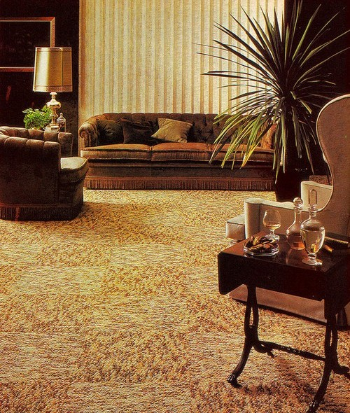 Способы укладки ковровой плитки
