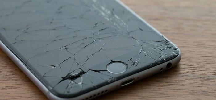 Смартфоны живут все меньше и меньше.
