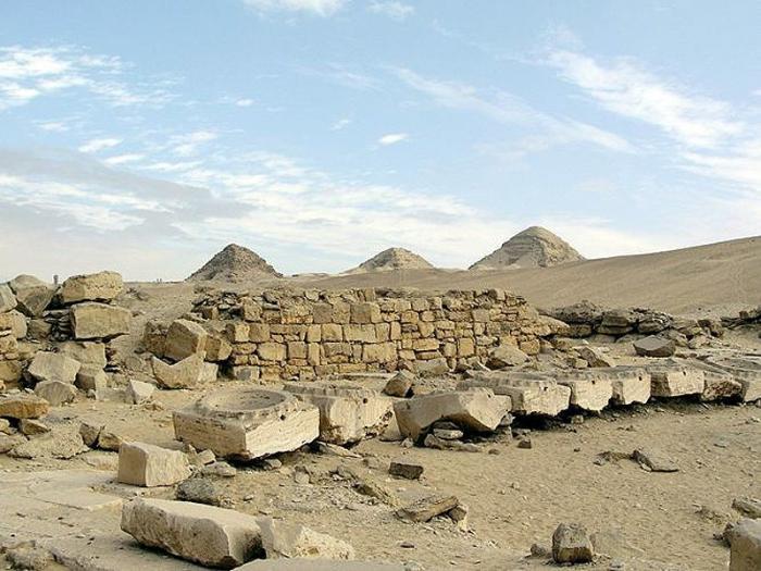 Храм Абу-Гураб, Египет врата, другие миры, измерение, инопланетный разум, памятники, порталы, технологии