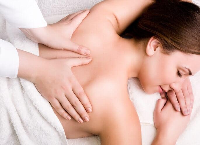 Возможно, облегчить ваше состояние сможет мануальная терапия