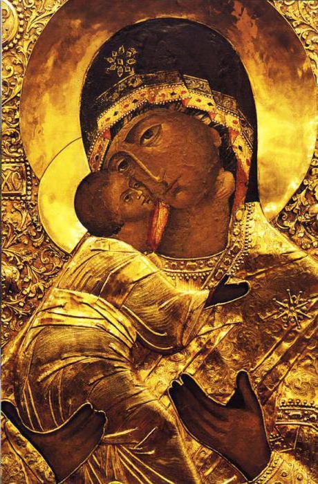 молитва о болящих детях пресвятой богородице
