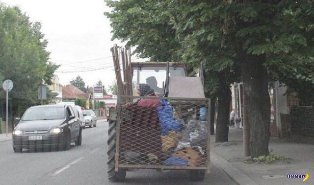 Гуру перевозок