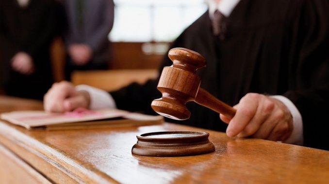 Долг по кредиту судебный приказ