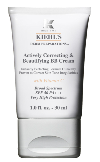 BB Cream Actively Correcting and Beautifying with SPF 50 PA+++ от Kiehl's