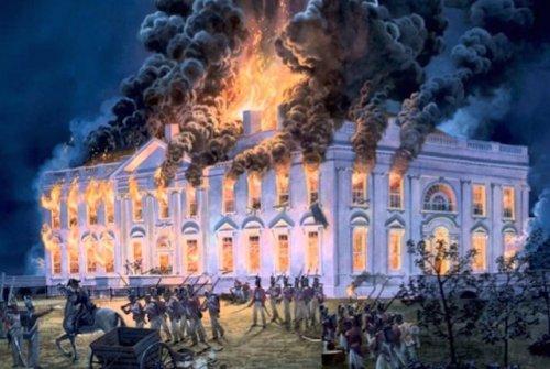 Топ-10: Удивительные факты про Белый дом
