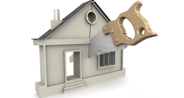 раздел имущества приобретенного по кредиту